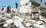8TH OCTOBER EARTHQUAKE INCIDENT